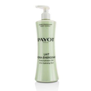 Payot Body Energy Lait Hydra-Energisant 24-Hr Hydrating Fluid  400ml/13.5oz