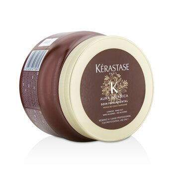 Kerastase Nawilżająca odżywka do włosów Aura Botanica Soin Fondamental Intense Moisturizing Conditioner (For Dull, Devitalized Hair)  500ml/16.9oz