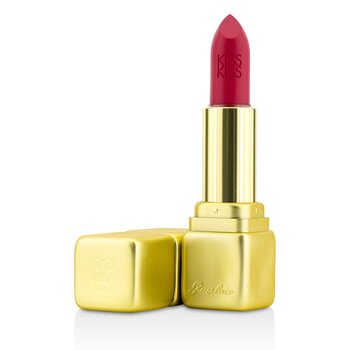 גרלן KissKiss Matte Hydrating Matte Lip Colour - # M376 Daring Pink  3.5g/0.12oz