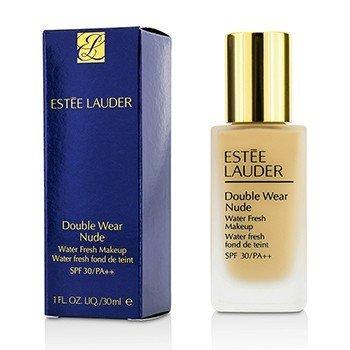雅詩蘭黛 Double Wear Nude Water Fresh Makeup SPF 30 - # 1W2 Sand  30ml/1oz