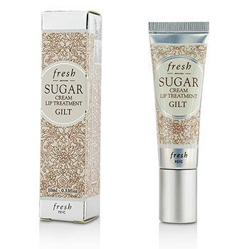 Fresh Sugar Cream Lip Treatment - Gilt  10ml/0.33oz