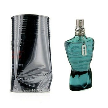 Jean Paul Gaultier Le Male Terrible Eau De Toilette Extreme Spray (Can Slightly Damaged)  75ml/2.5oz