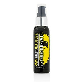 Billy Jealousy Glazed Over Aceite de Barba  60ml/2oz