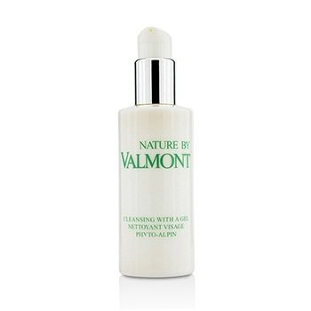 Valmont Nature Cleansing With A Gel (Unboxed)  125ml/4oz