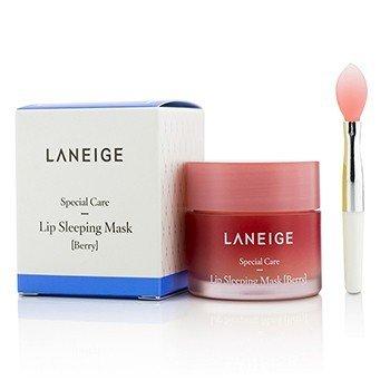 Laneige Lip Sleeping Mask - Berry (Limited Edition)  20g/0.68oz