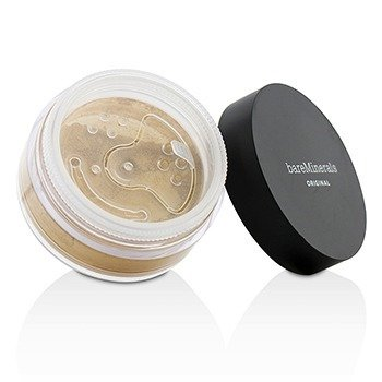 BareMinerals BareMinerals Original SPF 15 Foundation - # Golden Ivory  8g/0.28oz