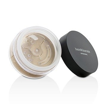 BareMinerals BareMinerals Original SPF 15 Foundation - # Golden Nude  8g/0.28oz