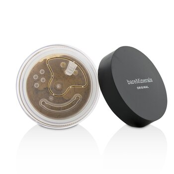 ベアミネラル BareMinerals Original SPF 15 Foundation - # Neutral Tan  8g/0.28oz