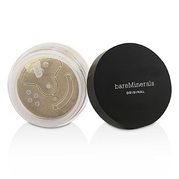 ベアミネラル BareMinerals Matte Foundation Broad Spectrum SPF15 - Neutral Medium  6g/0.21oz