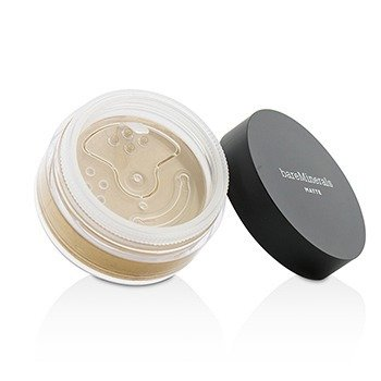 ベアミネラル BareMinerals Matte Foundation Broad Spectrum SPF15 - Tan Nude  6g/0.21oz