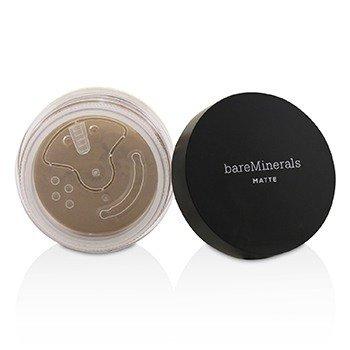 BareMinerals BareMinerals Base Mineral Mate Espectro Amplio SPF 15 - Warm Tan  6g/0.21oz