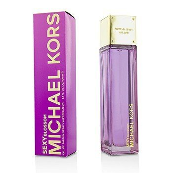 Michael Kors Sexy Blossom Eau De Parfum Spray  100ml/3.4oz
