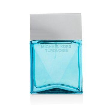 Michael Kors Turquoise Eau De Parfum Spray   50ml/1.7oz