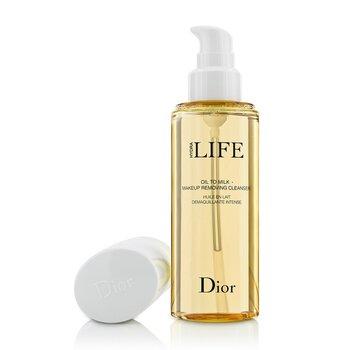 Christian Dior Hydra Life Oil To Milk - Limpiador Removedor de Maquillaje  200ml/6.7oz