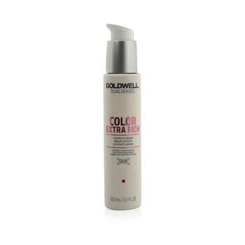 Goldwell Serum do włosów grubych Dual Senses Color Extra Rich 6 Effects Serum (Luminosity For Coarse Hair)  100ml/3.3oz
