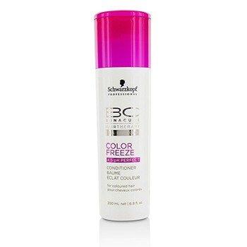 施華蔻  BC Color Freeze pH 4.5 Perfect Conditioner (For Coloured Hair)  200ml/6.8oz