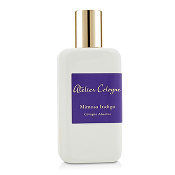 Atelier Cologne Mimosa Indigo Cologne Absolue Spray  100ml/3.3oz