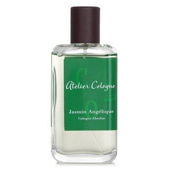 工坊古龍  Jasmin Angelique Cologne Absolue Spray  100ml/3.3oz
