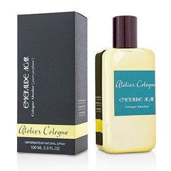 Atelier Cologne Emeraude Agar Cologne Absolue Spray  100ml/3.3oz