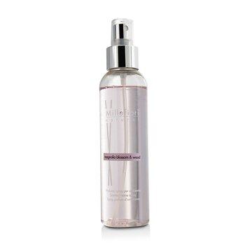 Millefiori Natural Scented Home Spray - Magnolia Blossom & Wood  150ml/5oz