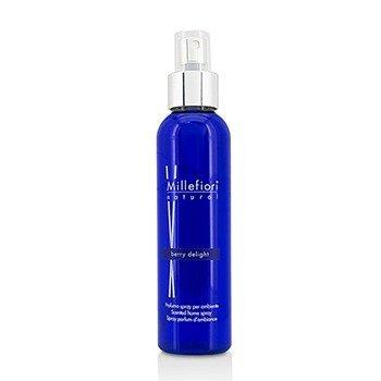 Millefiori Natural Scented Home Spray - Berry Delight  150ml/5oz