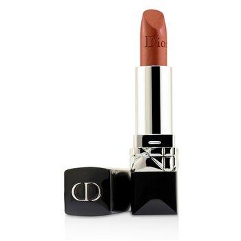 Christian Dior Rouge Dior Couture Colour Comfort & Wear Lipstick - # 555 Dolce Vita  F002783555  3.5g/0.12oz