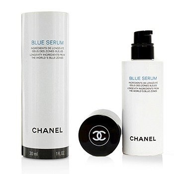 Chanel Suero Azúl (Edición Limitada)  30ml/1oz