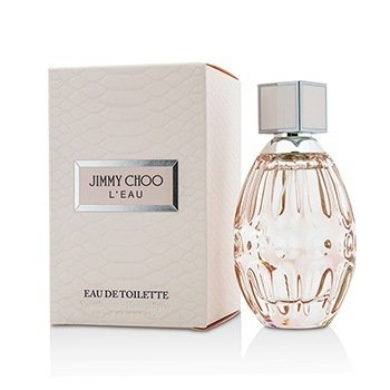 Jimmy Choo L'Eau Eau De Toilette Spray  60ml/2oz