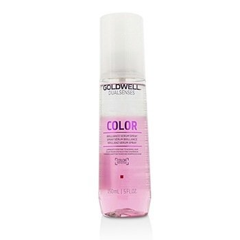 Goldwell Dual Senses Color Brilliance Suero en Spray  (Luminosidad Para Cabello Fino a Normal)  150ml/5oz
