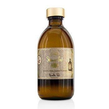 Sabon Shower Gel - Vanilla Talc  300ml/10.5oz