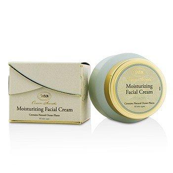 Sabon Moisturizing Facial Cream - Ocean Secrets  50ml/1.5oz