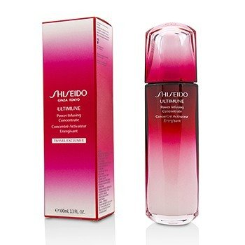 Shiseido Ultimune Power Infusing Concentrado  100ml/3.3oz