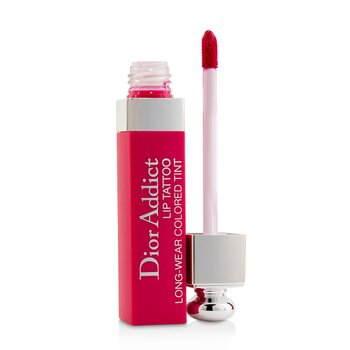 Christian Dior Huulipuna - Dior Addict Lip Tattoo - # 761 Natural Cherry  6ml/0.2oz