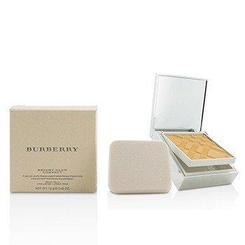 Burberry Bright Glow Flawless White Translucency Brightening Compact Foundation SPF 25 - # No. 10 Light Honey  12g/0.42oz