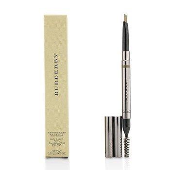 Burberry Effortless Eyebrow Definer Brow Shaping Pencil - # No. 01 Barley  0.25g/0.009oz