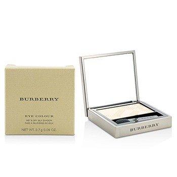 Burberry Eye Colour Wet & Dry Silk Shadow - # No. 100 Porcelain  2.7g/0.09oz