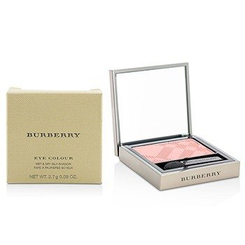 Burberry Eye Colour Wet & Dry Silk Shadow - # No. 201 Rose Pink  2.7g/0.09oz