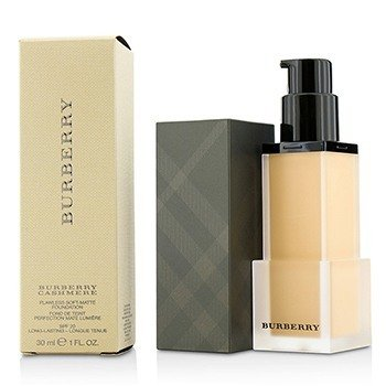 Burberry Burberry Cashmere Flawless Base Mate Suave SPF 20 - # No. 20 Ochre  30ml/1oz