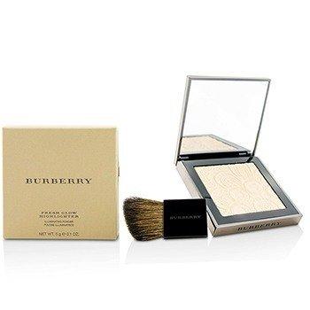 Burberry Fresh Glow Highlighter - # No. 02 Nude Gold  5g/0.1oz
