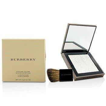 Burberry Fresh Glow Highlighter - # No. 01 White  5g/0.1oz