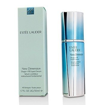 Estee Lauder New Dimension Shape + Fill Suero Experto  50ml/1.7oz