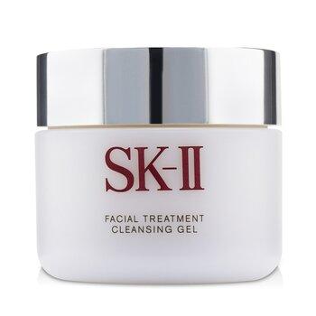 SK II Facial Treatment Cleansing Gel  80g/2.82oz