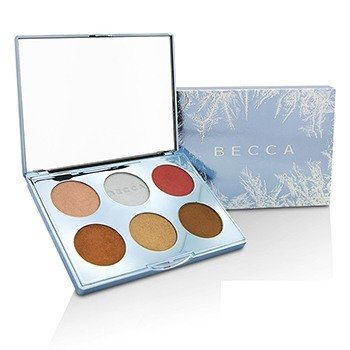 碧嘉  Apres Ski Glow Collection Face Palette  15.5g/0.54oz