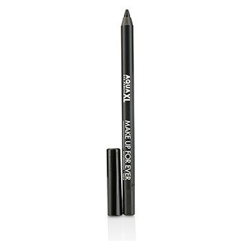 Make Up For Ever Aqua XL Extra Long Lasting Waterproof Eye Pencil - # M-10 (Matte Black)  1.2g/0.04oz