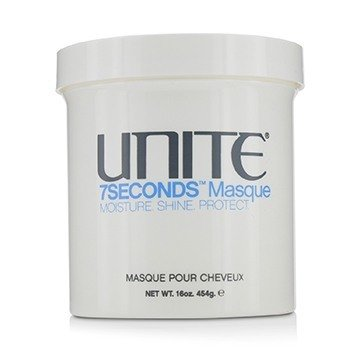 Unite 7Seconds Masque (Moisture Shine Protect)  454g/16oz