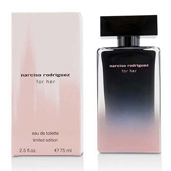 納茜素  For Her Eau De Toilette Spray (Limited Edition)  75ml/2.5oz