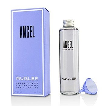 Thierry Mugler (Mugler) Angel Eau De Toilette Refill Bottle  100ml/3.4oz