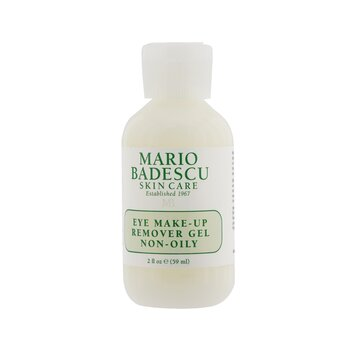 Mario Badescu Eye Make-Up Remover Gel (Non-Oily) - For All Skin Types  59ml/2oz