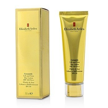 Elizabeth Arden Ceramide Lift and Firm Дневной Лосьон SPF 30  50ml