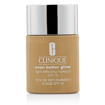 Clinique Even Better Glow Light Reflecting Makeup SPF 15 - # CN 58 Honey  30ml/1oz